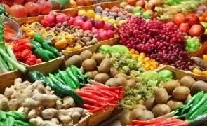 Fructele şi legumele nu au îngheţat încă, iar producătorii locali sunt optimişti