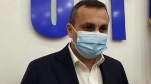 Marius Oprescu:''Cu siguranță nu m-aș vaccina''