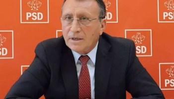 """paul-stanescu Senatorul Paul Stănescu: """"Guvernarea liberalo-useristă ucide!"""""""
