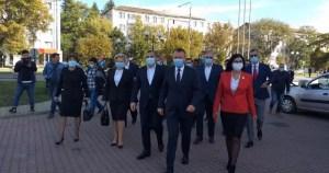 PSD Olt gata de luptă pentru Parlamentul României
