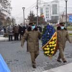 Ziua României – sărbătorită fără fast, la Slatina