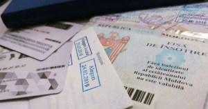 Pierdere Certificat de înregistrare