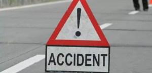 Accident GRAV - 6 victime, între care 4 copii