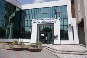 """Expoziție de pictură, la Biblioteca Județeană """"Ion Minulescu"""" în ziua de 8 martie"""