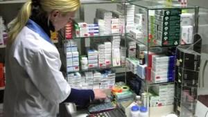 Programul farmaciilor de sărbători