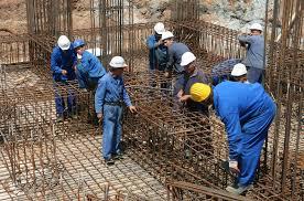 Firmele de construcții au fost controlate de inspectorii ITM
