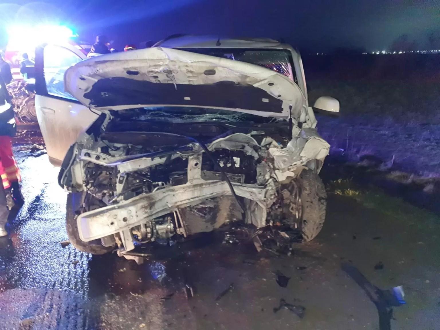 masini-accident-Ganeasa Acasa