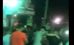 Noua modă de spart petreceri: A sunat la 112 să spună că este sechestrat în bar și s-au trezit cu polițiștii