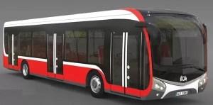 Slatina va avea primele 8 autobuze electrice
