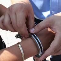 Bărbat din Deveselu, arestat pentru nerespectarea ordinului de protecție