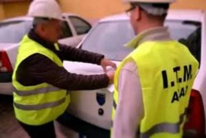 Peste 100 de amenzi date de inspectorii ITM la final de an