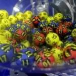 Numerele câștigătoare ale extragerii Loto de duminică