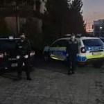 Mărunţei: Petrecere privată, întreruptă de poliţişti