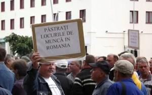 Un deputat oltean susține că România devine țara șomerilor