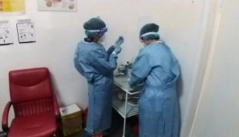 vaccinare-spitalul-judetean-3 11.305 de olteni au fost vaccinați împotriva COVID-19
