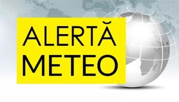 alerta-meteo România, lovită de un val de aer siberian!