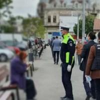 Incidenţa Covid-19 în fiecare localitate din Olt