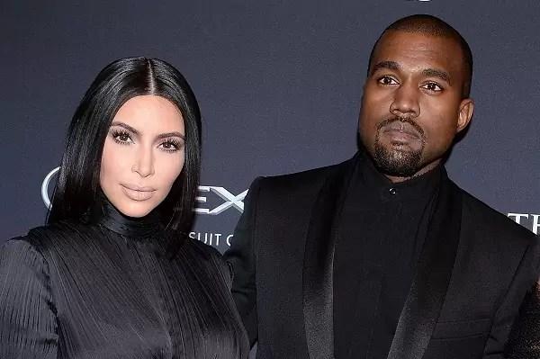 Kim Kardashian West Addresses Husband Kanye West's Bipolar Disorder