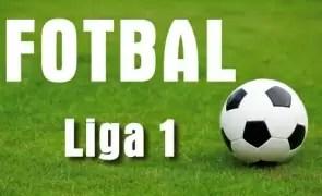 Clasamentul Ligii I după etapa 22: FCSB, CFR Cluj și Universitatea Craiova, pe primele locuri