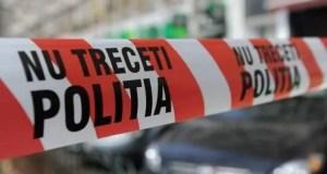 Un pacient suspect de COVID s-a sinucis. A sărit în gol de la etajul 5 al spitalului