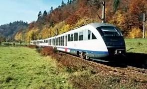 Rețeaua de căi ferate a României, de 10-15 ani fără reparații capitale