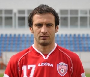 Fotbal: Dinu Todoran a demisionat de la CSM Slatina