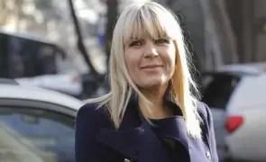 Elena Udrea, condamnată la 8 ani de închisoare