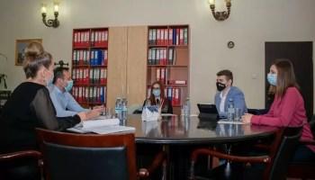 consiliu-elevi-olt Întâlnire între elevi și reprezentanții CJ Olt