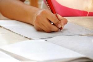 Peste 2.500 de elevi susțin simularea Evaluării Naționale