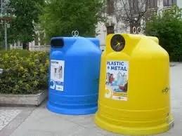 Colectarea selectivă a gunoiului este o prioritate pentru administrația din Caracal