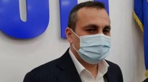 Marius Oprescu: ''Anul acesta este unul dintre cele mai proaste bugete pe care le-am avut''