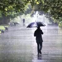 Oltul, sub Cod Galben de ploi