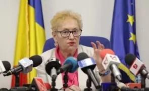 Renate Weber avertizează că România alunecă spre dictatură medicală: Parcă romanul lui Orwell, 1984, începe să devină realitate. Ar trebui să ne fie puțin teamă