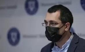 Vlad Voiculescu, după ce aproape toată Europa a suspendat vaccinarea cu AstraZeneca: 'Nu există bază ştiinţifică'