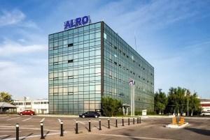 Centru de vaccinare anti COVID-19 de la ALRO Slatina se deschide