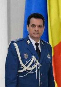 DREJOI s-a pensionat, BOATĂ noul șef al jandarmilor olteni