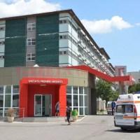 Locuințe pentru medicii de la Spitalul Slatina