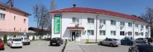 Centru de Primiri Urgențe la Spitalul Orășenesc din Balș