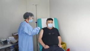 """Klaus Iohannis: Este foarte posibil ca la un moment dat să existe o """"încurajare"""" pentru cei care s-au vaccinat"""