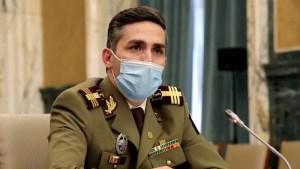 Valeriu Gheorghiță a spus adevărul! De ce continuă România să vaccineze oamenii cu AstraZeneca?