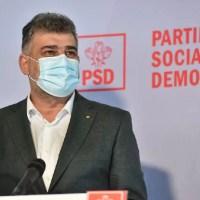 PSD iese la atac după ce Florin Cîțu a anunțat că 'bunăstarea românilor se simte deja': 'Ei se laudă și economia se scufundă'