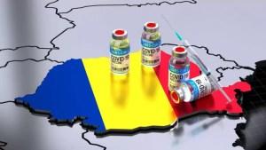 Peste două milioane de români sunt complet vaccinați. Circa 66.500 imunizați în ultimele 24 de ore
