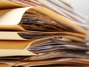 Proiect de lege pentru subțierea dosarului cu șină. Instituțiile publice nu vor mai avea voie să ceară copii după documente