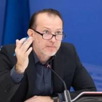 Florin Cîțu: Dacă USR nu votează Guvernul Ciucă, să le spună românilor că vor anticipate