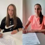 Noi transferuri la echipa de handbal a Slatinei