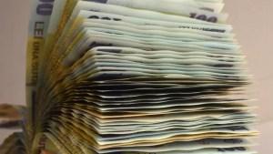 Ministerul Finanţelor a planificat împrumuturi de 5,125 miliarde de lei în luna iunie 2021
