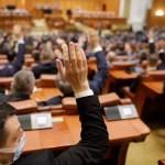 Senatul a votat desființarea Institutului Revoluției, condus până în acest an de Ion Iliescu