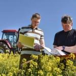 OLT: Recensământul General Agricol realizat în proporție de 62%