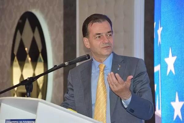 Orban Liviu Voiculescu, reconfirmat șef la PNL Olt