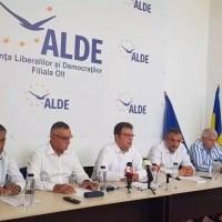 ALDE merge mai departe, își dă RESTART